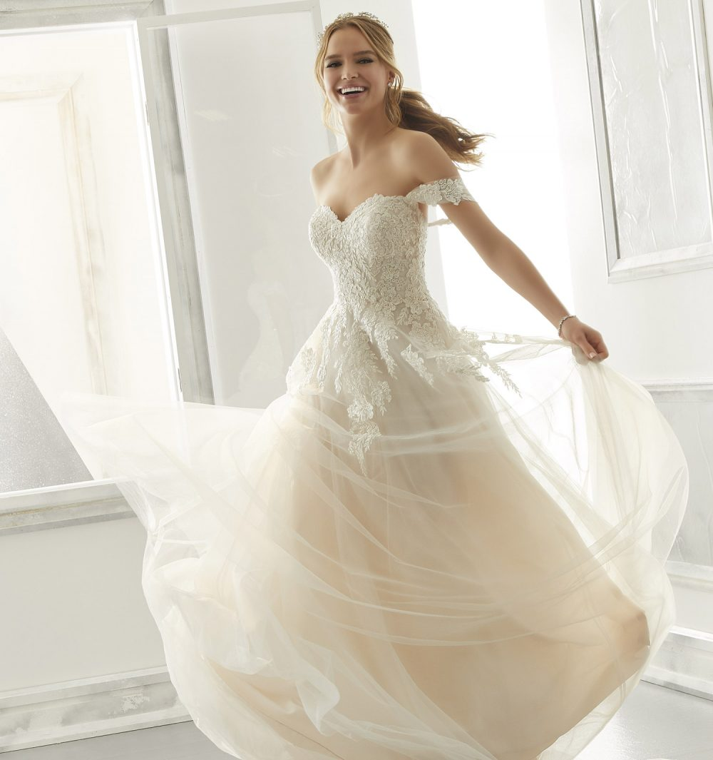 Mariages: abito da sposa Morilee 2021 a Vicenza, Verona, Padova, Veneto 5878