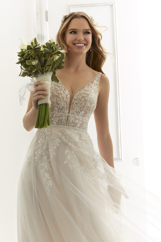 Mariages: abito da sposa Morilee 2021 a Vicenza, Verona, Padova, Veneto 5879