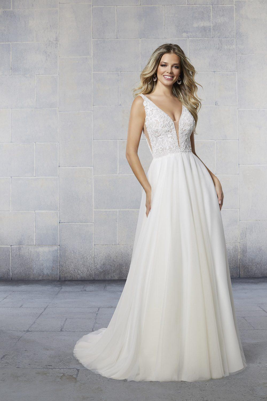 Mariages: abito da sposa Morilee 2021 a Vicenza, Verona, Padova, Veneto 6923