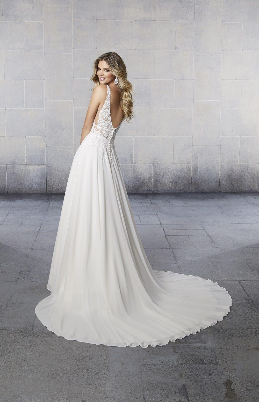 Mariages: abito da sposa Morilee 2021 a Vicenza, Verona, Padova, Veneto 6927