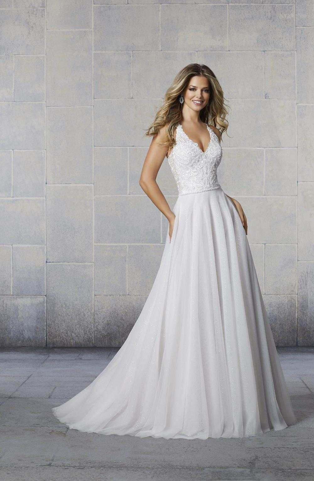 Mariages: abito da sposa Morilee 2021 a Vicenza, Verona, Padova, Veneto 6928