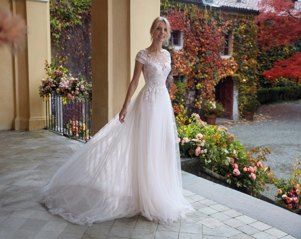 Mariages: abito da sposa Colte 2021 a Vicenza, Verona, Padova, Veneto CO12118