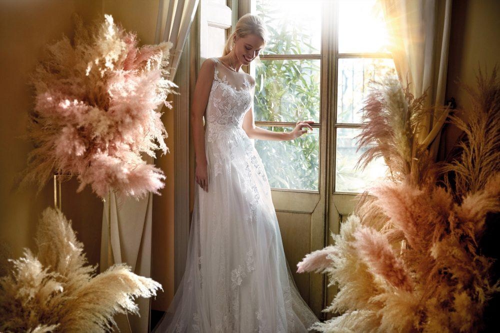 Mariages: abito da sposa Colte 2021 a Vicenza, Verona, Padova, Veneto CO12132