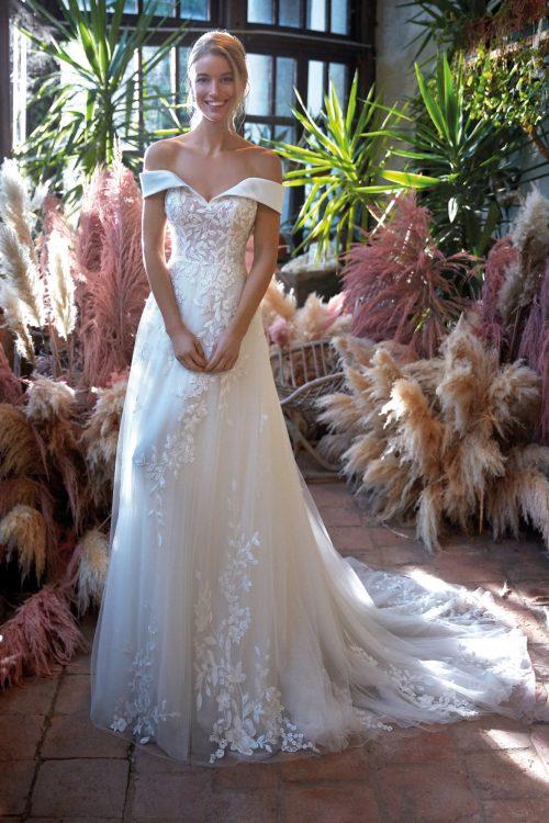 Mariages: abito da sposa Colte 2021 a Vicenza, Verona, Padova, Veneto CO12135