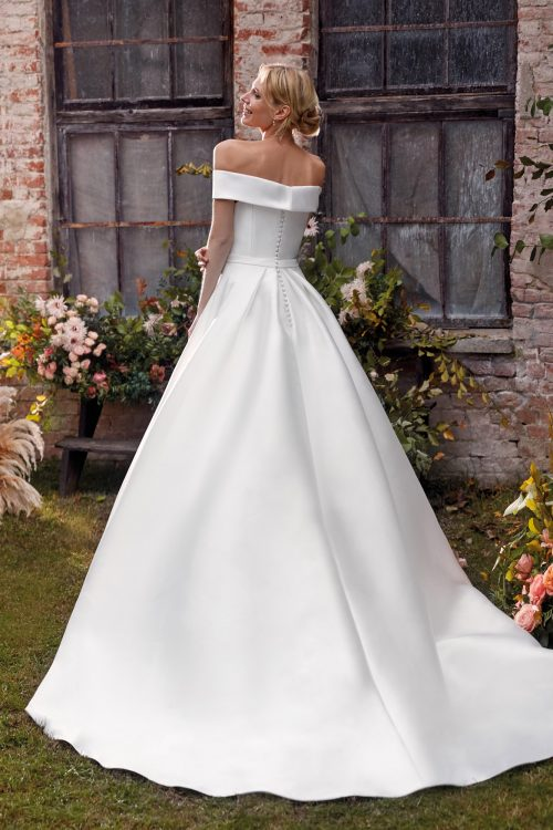 Mariages: abito da sposa Colte 2021 a Vicenza, Verona, Padova, Veneto CO12141