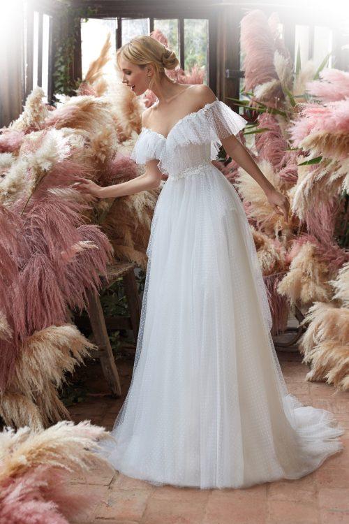 Mariages: abito da sposa Colte 2021 a Vicenza, Verona, Padova, Veneto CO12163