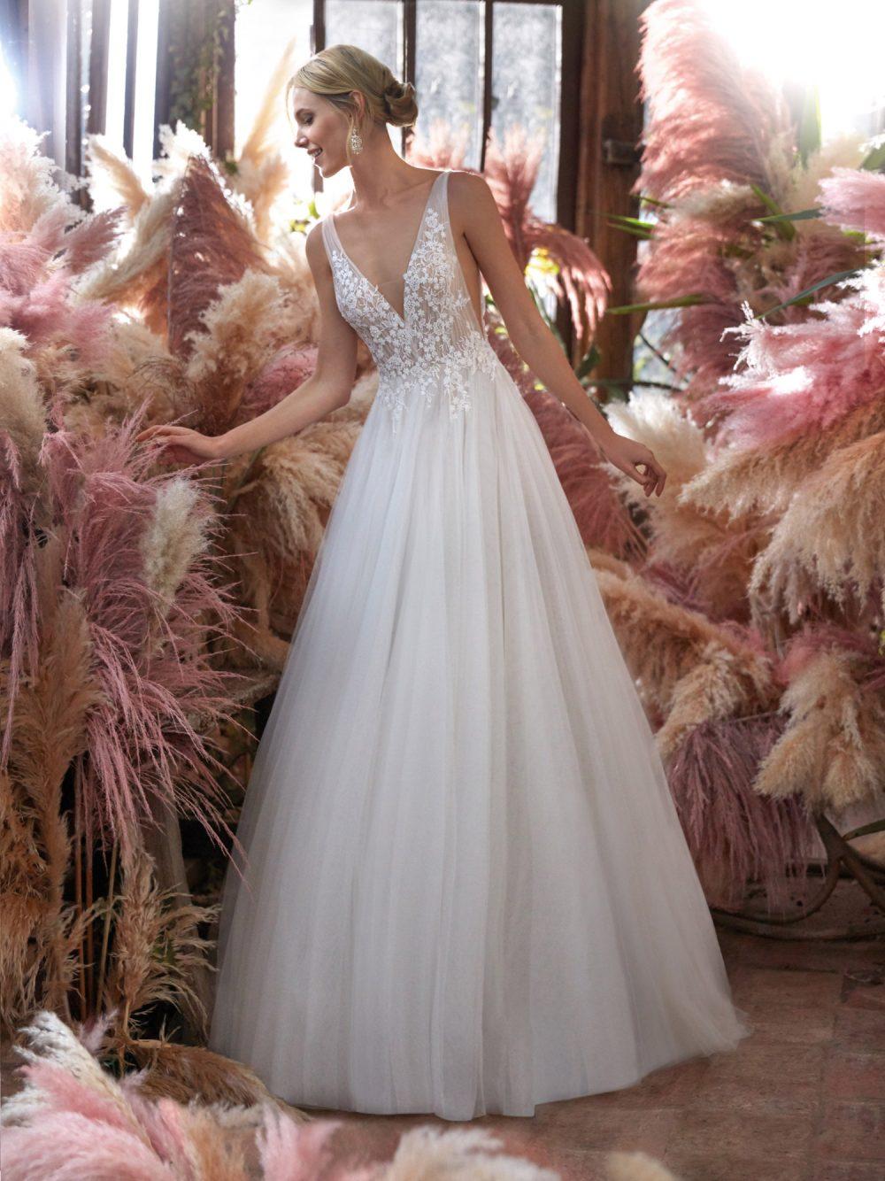 Mariages: abito da sposa Colte 2021 a Vicenza, Verona, Padova, Veneto CO12184