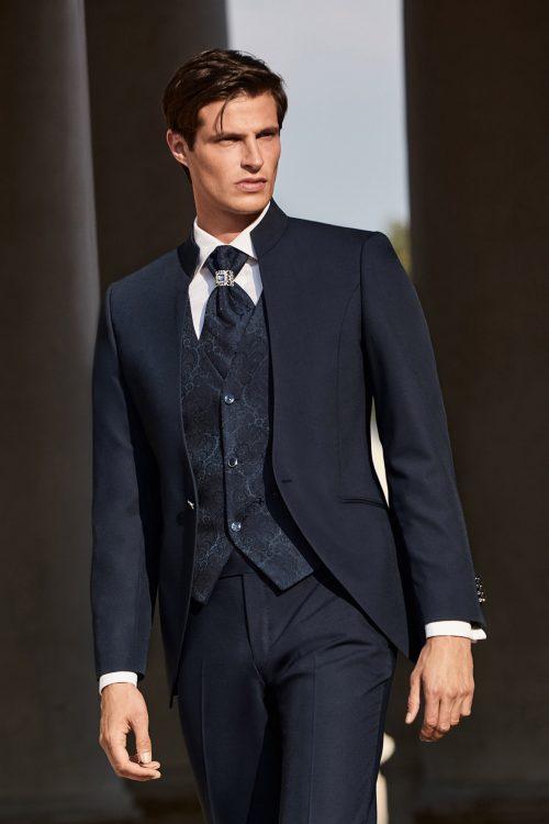 Abito vestito da sposo Lubiam 2021 a Vicenza 20