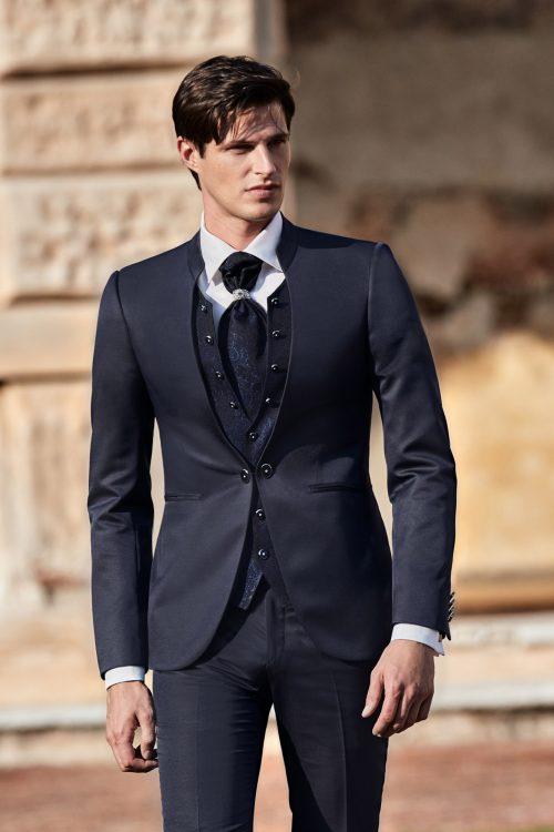 Abito vestito da sposo Lubiam 2021 a Vicenza 21