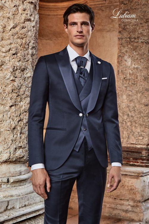 Abito vestito da sposo Lubiam 2021 a Vicenza 22