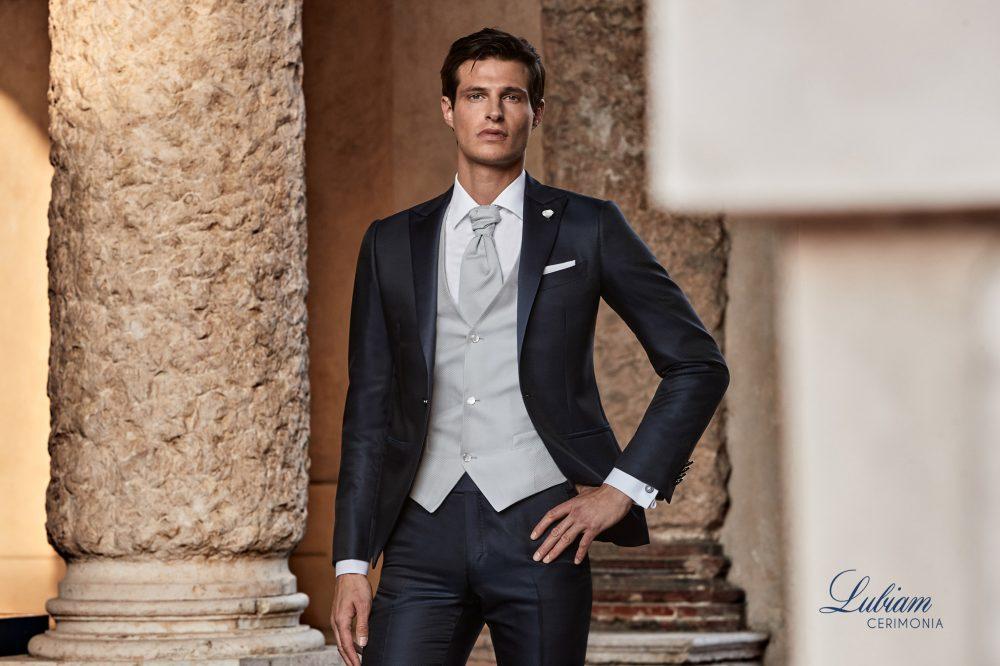 Abito vestito da sposo Lubiam 2021 a Vicenza 23