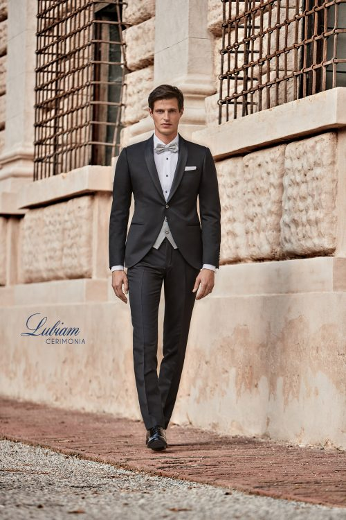 Abito vestito da sposo Lubiam 2021 a Vicenza 24