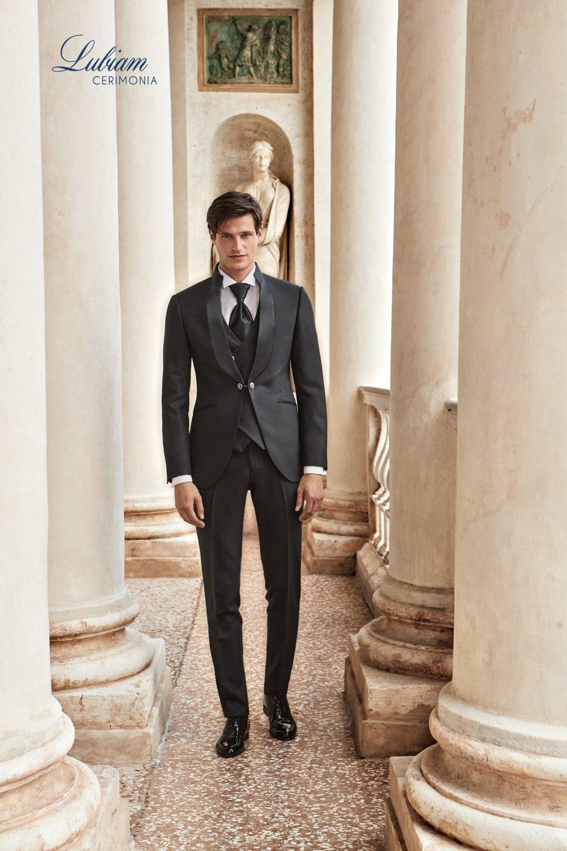 Abito vestito da sposo Lubiam 2021 a Vicenza 29