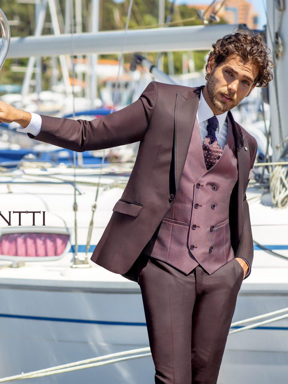 Abito vestito da sposo Roberto Vicentti 2021 a Vicenza ETERNAL_27-21-500