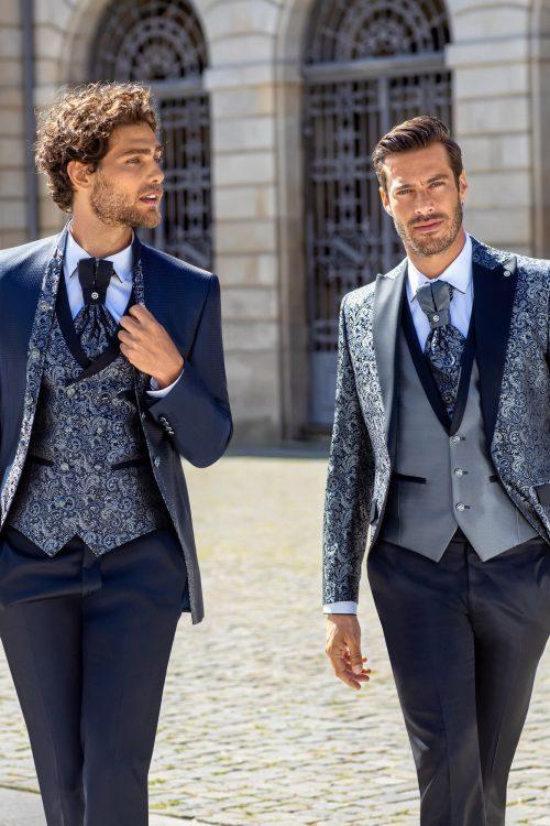 Abito vestito da sposo Roberto Vicentti 2021 a Vicenza TREND_70-21-300-e-71-21-300