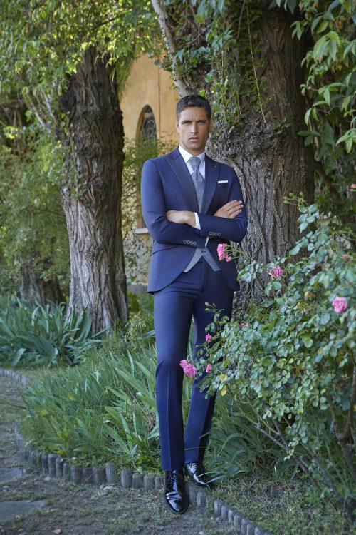 Abito vestito da sposo Thomas Pina 2021 a Vicenza 2002300