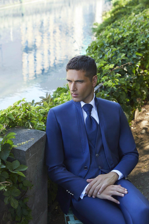 Abito vestito da sposo Thomas Pina 2021 a Vicenza 2109310