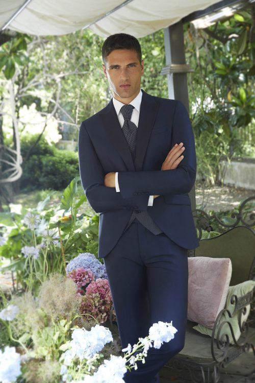 Abito vestito da sposo Thomas Pina 2021 a Vicenza 2122320