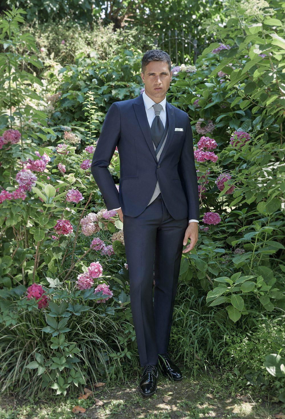 Abito vestito da sposo Thomas Pina 2021 a Vicenza 2138300