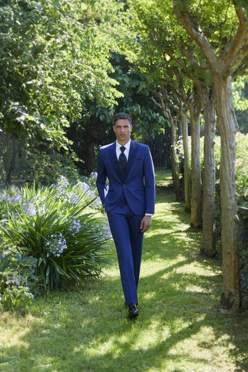 Abito vestito da sposo Thomas Pina 2021 a Vicenza 2147320