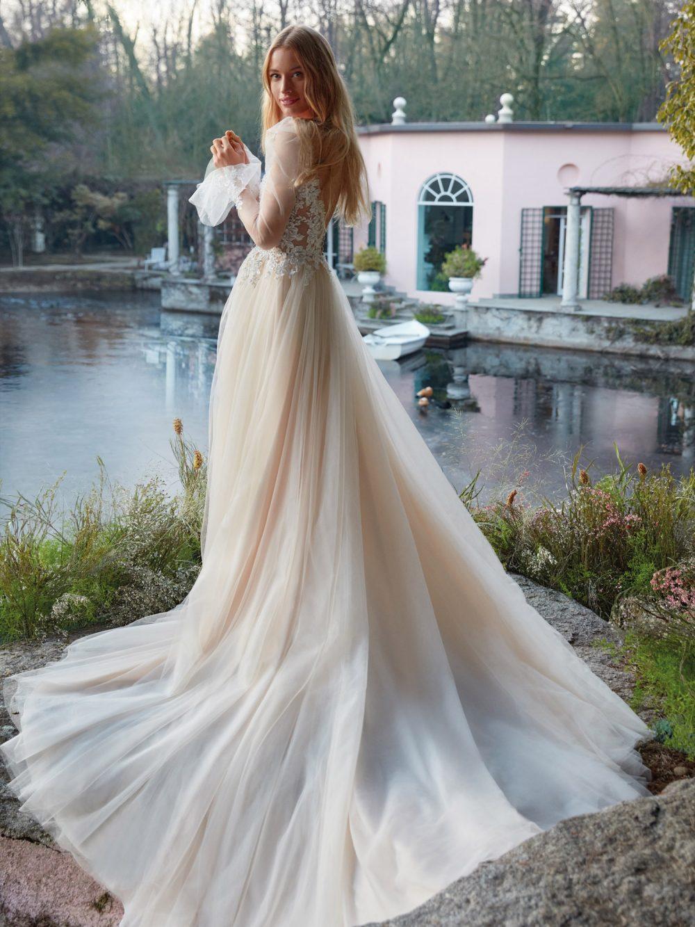 Colet 2022 abito vestito sposa Vicenza HOYA