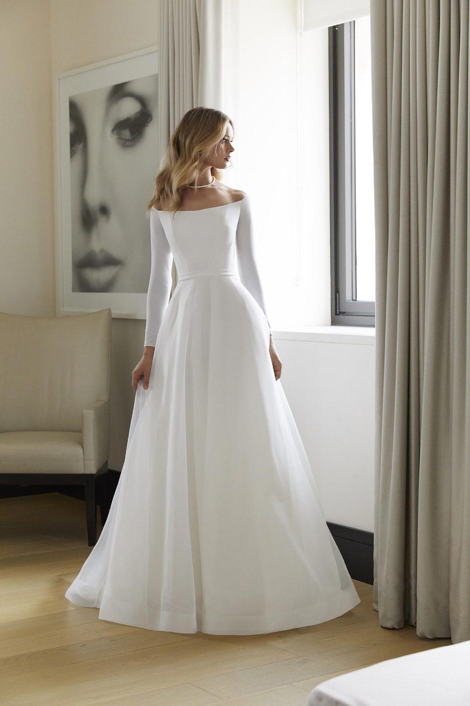 Morilee 2022 abito vestito sposa Vicenza 12122