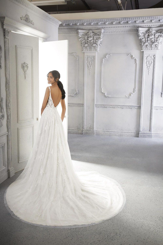 Morilee 2022 abito vestito sposa Vicenza 2363