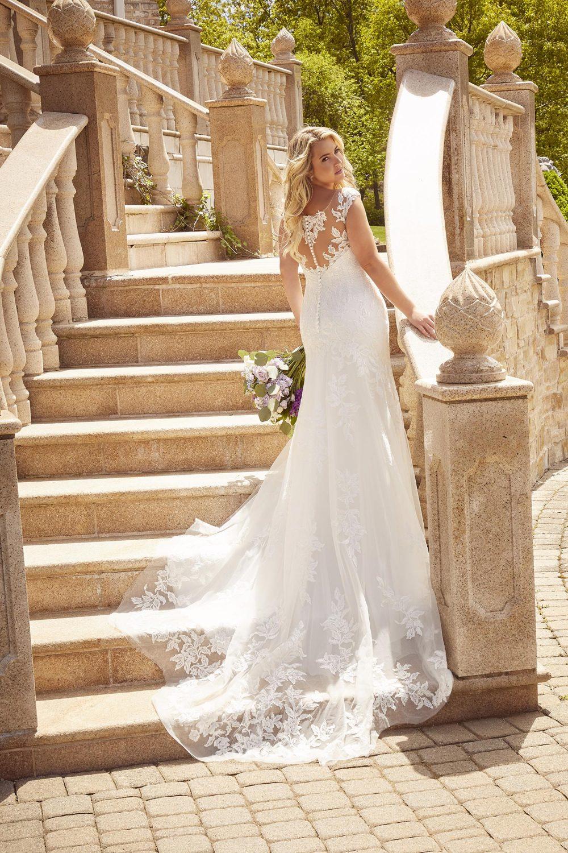 Morilee 2022 abito vestito sposa Vicenza 3325