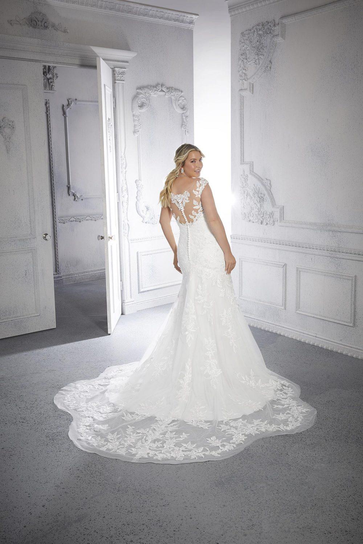 Morilee 2022 abito vestito sposa Vicenza 3325W
