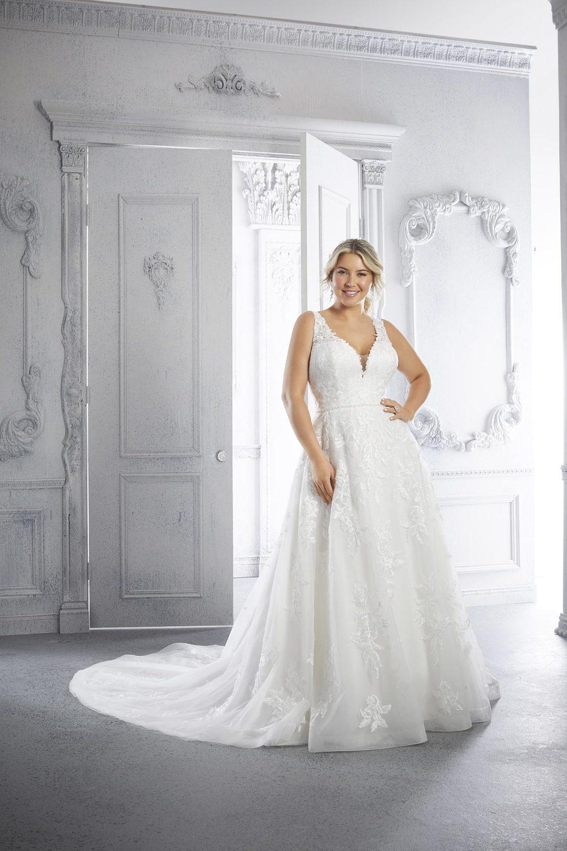Morilee 2022 abito vestito sposa Vicenza 3327W