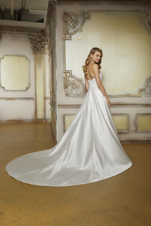Morilee 2022 abito vestito sposa Vicenza 51806