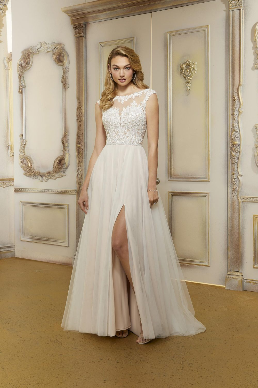 Morilee 2022 abito vestito sposa Vicenza 51811