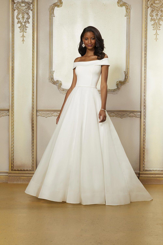 Morilee 2022 abito vestito sposa Vicenza 51836