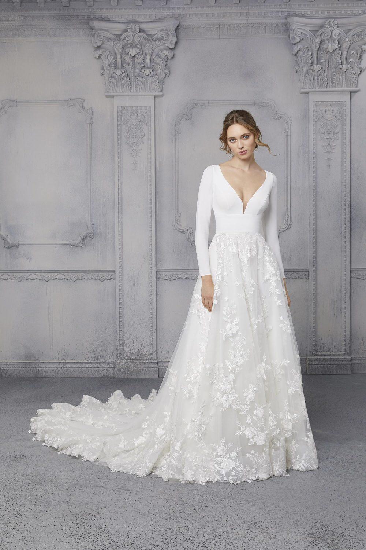 Morilee 2022 abito vestito sposa Vicenza 5929